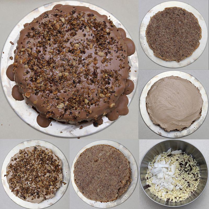 serie torte-kl