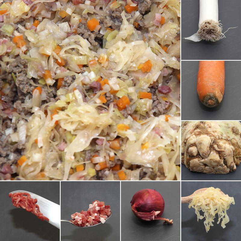 Sauerkraut Serie