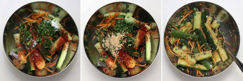 gurken-kimchi serie