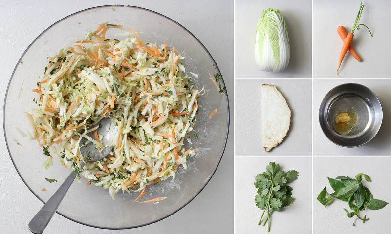 cole slaw Serie