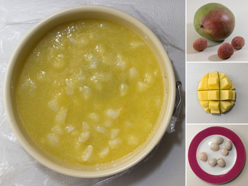 Fruchtserie