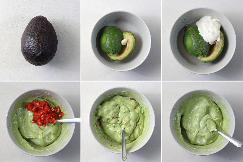 guacamole serie