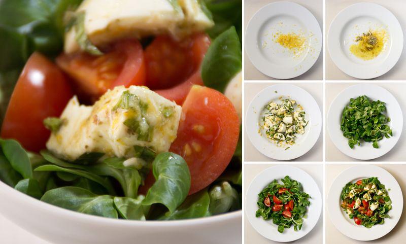 salat serie