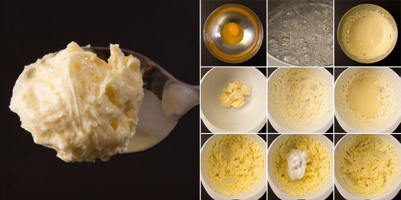 buttercreme felder serie