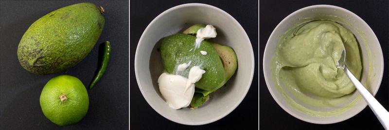 avocadocreme serie