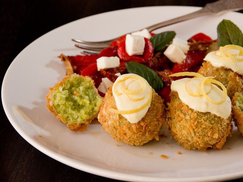 couscous fritters 4