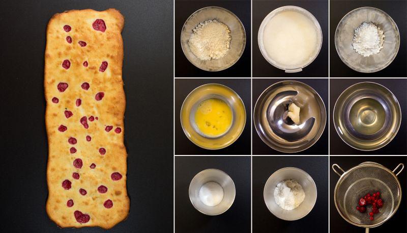 joconde biskuit serie
