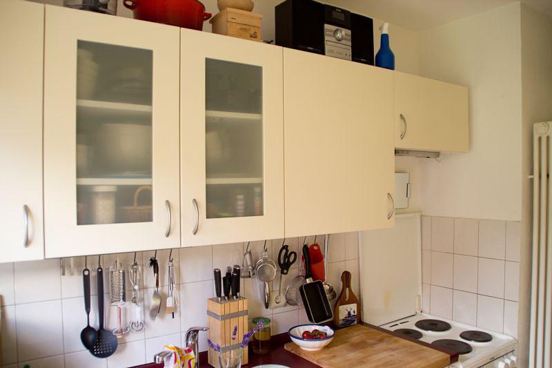 küche 2 kl