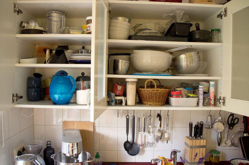küche 3 kl