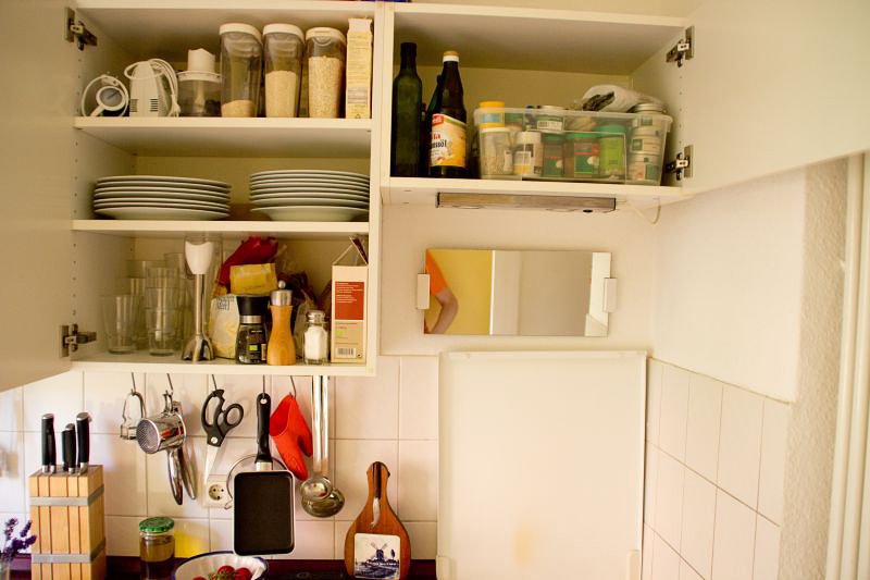 küche 4 kl