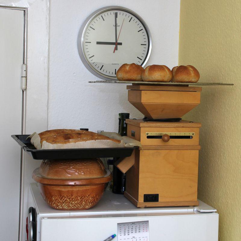 küche 6 kl
