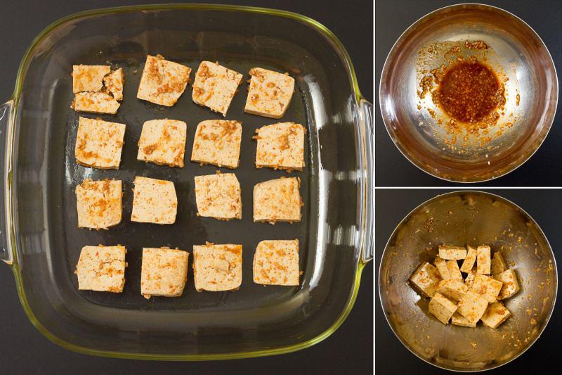 tofu marienieren