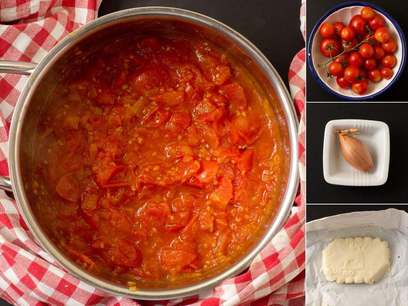 tomatensauce serie