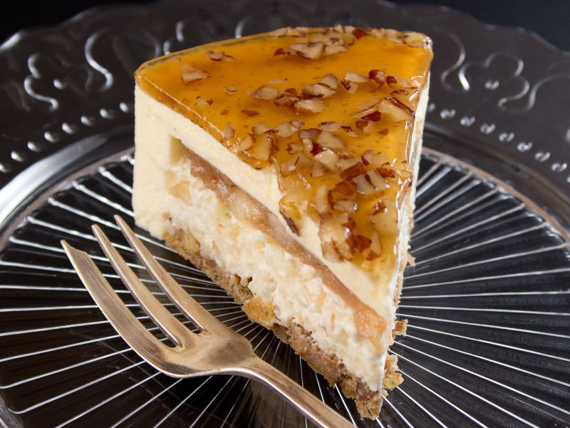 birnen-mascarpone-karamell-torte 4
