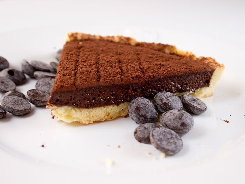 Schokoladen-Trüffel-Tarte2