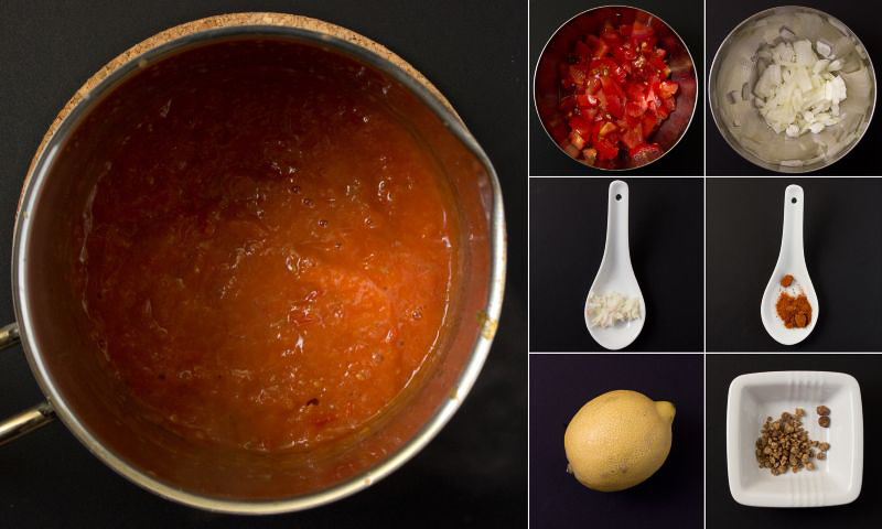 enchillada sauce serie