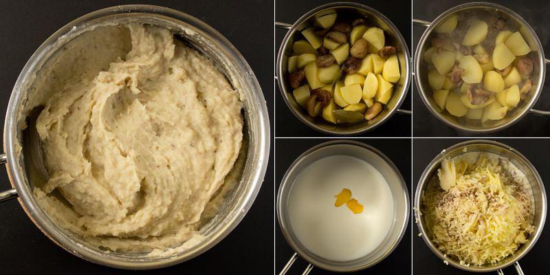 kartoffel maronen pü serie