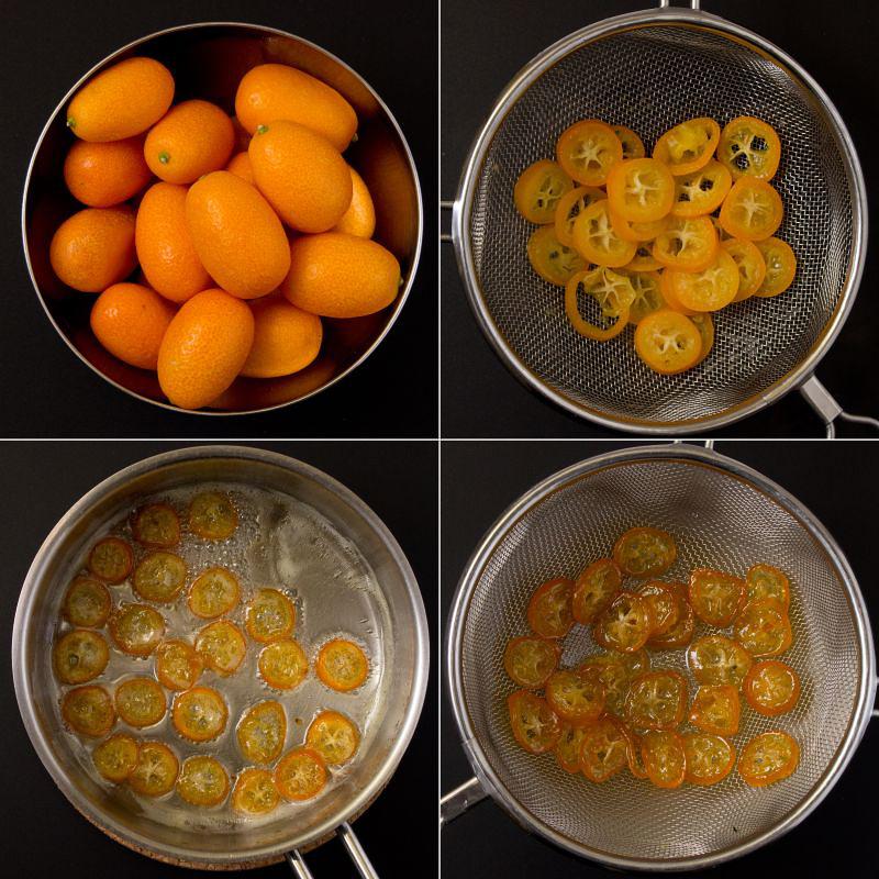 kumquats serie