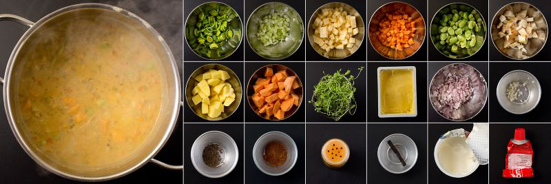 kartoffelgulasch serie