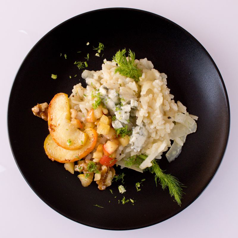 fenchelrisotto 5