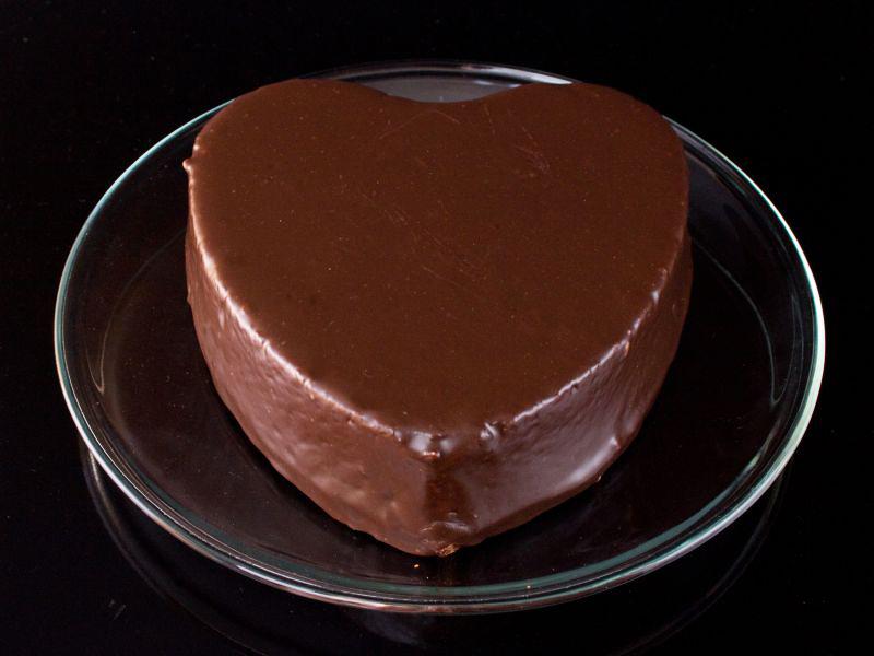 gianduja torte 1