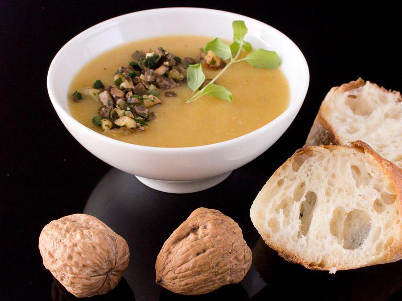 kartoffel pilz suppe 8