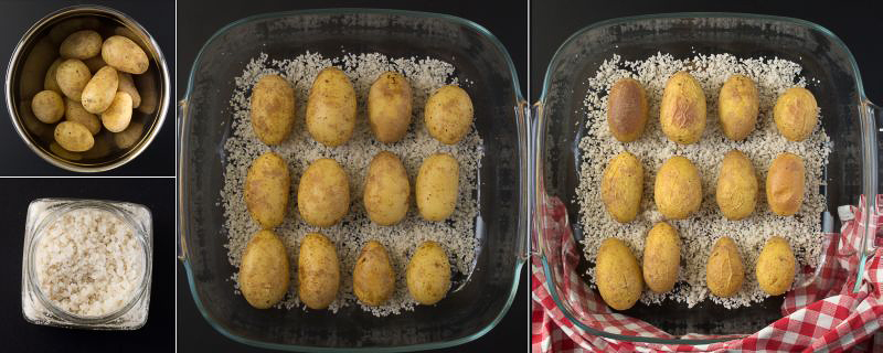 kartoffel serie