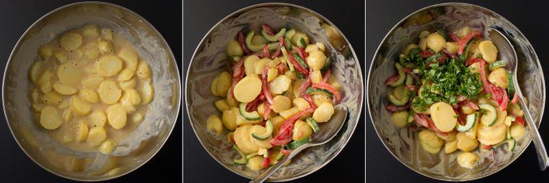 kartoffelsalat serie