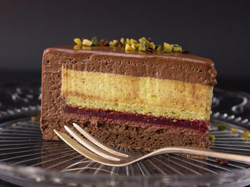 Ambrosia-torte 11