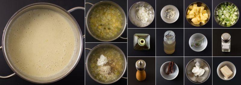 kartoffelsuppe serie