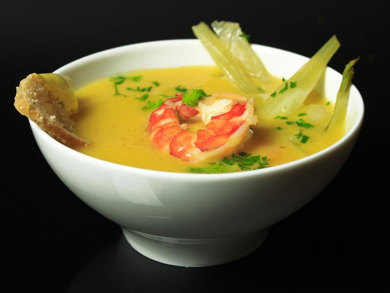 Fischsuppe 3