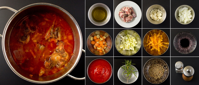 o-suppe serie