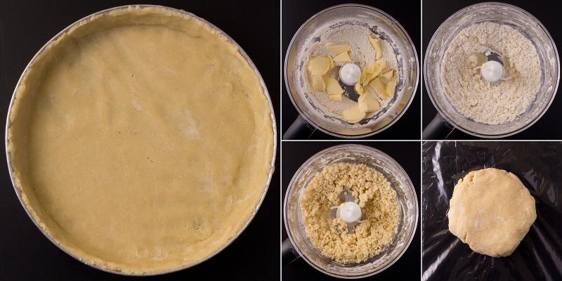 pie crust serie