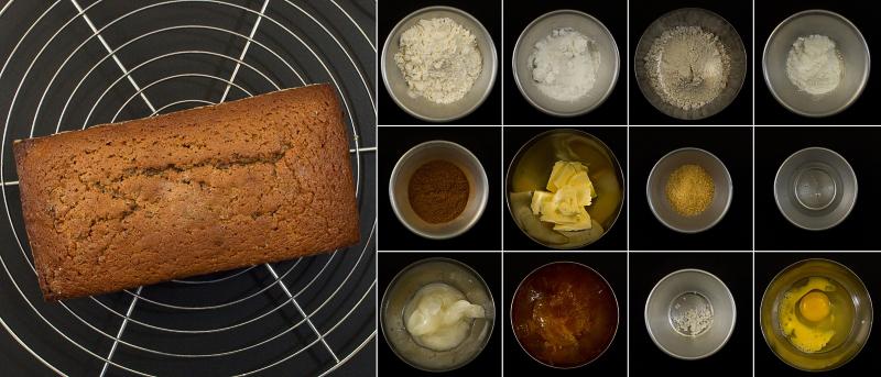 Lebkuchen Serie