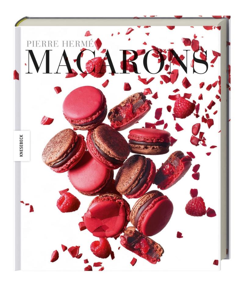 Macarons Herme