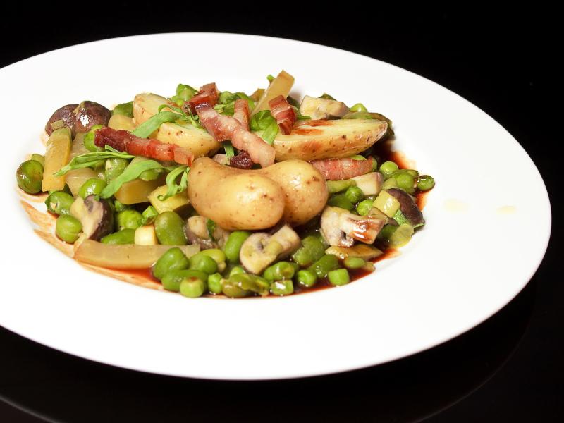 Gemüse 5