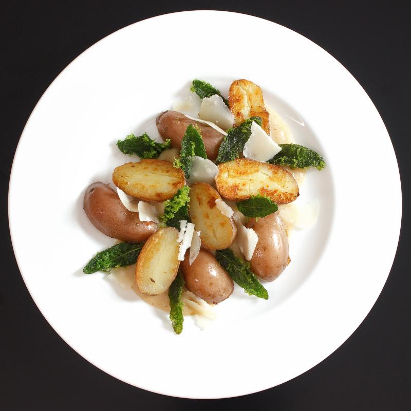 Salbeikartoffeln 4