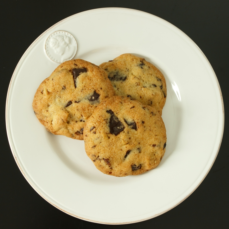 choclate chip cookies-1