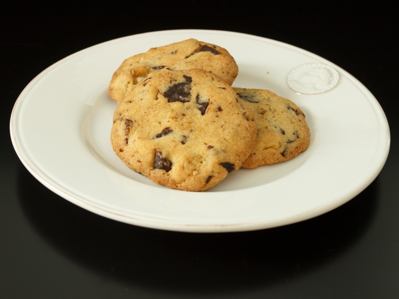 choclate chip cookies-2