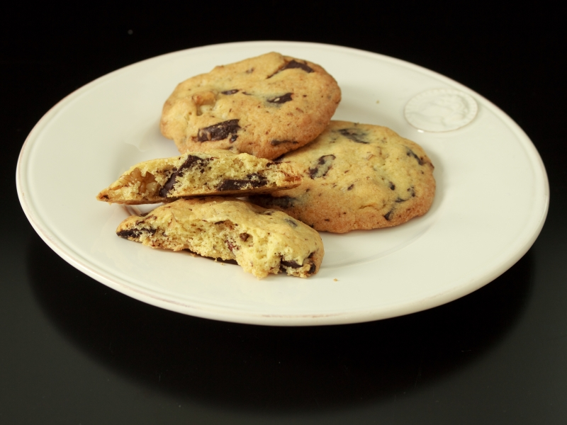 choclate chip cookies-3