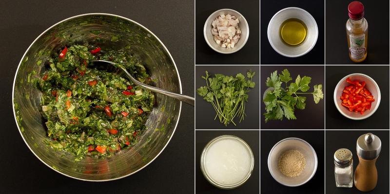 salsa-serie