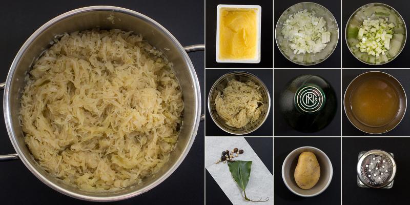 sauerkraut-serie