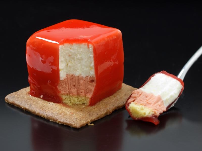 Erdbeer-Joghurt-Törtchen2