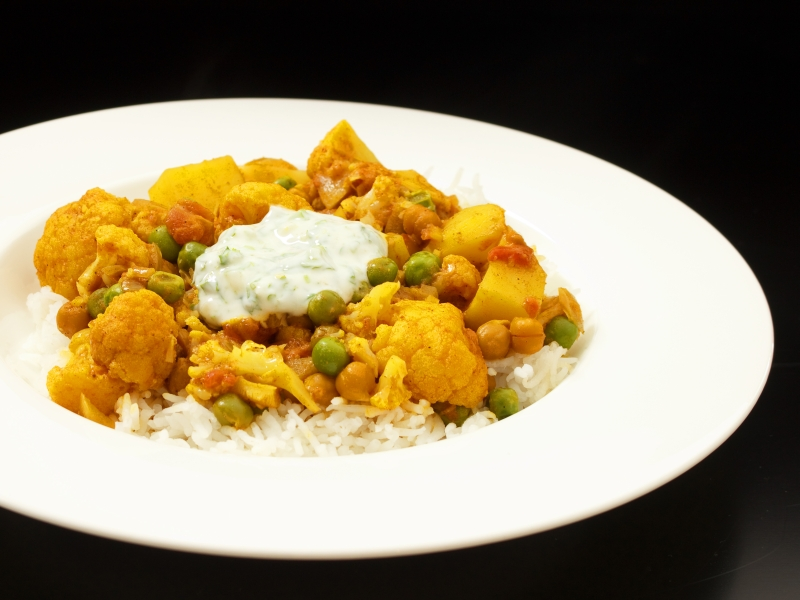 blumenkohl curry 2