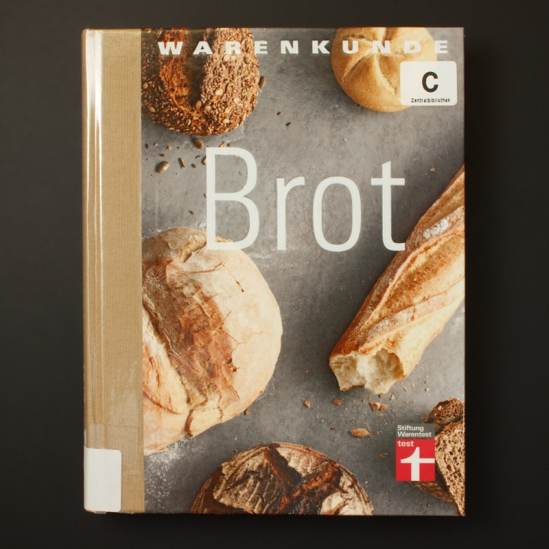 Warenkunde Brot - Rezension
