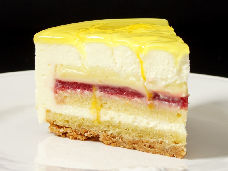 Golden Cake2